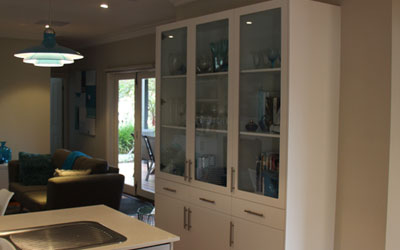 display-cabinets